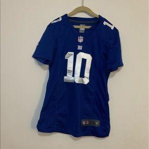 NFL Eli Manning Jersey